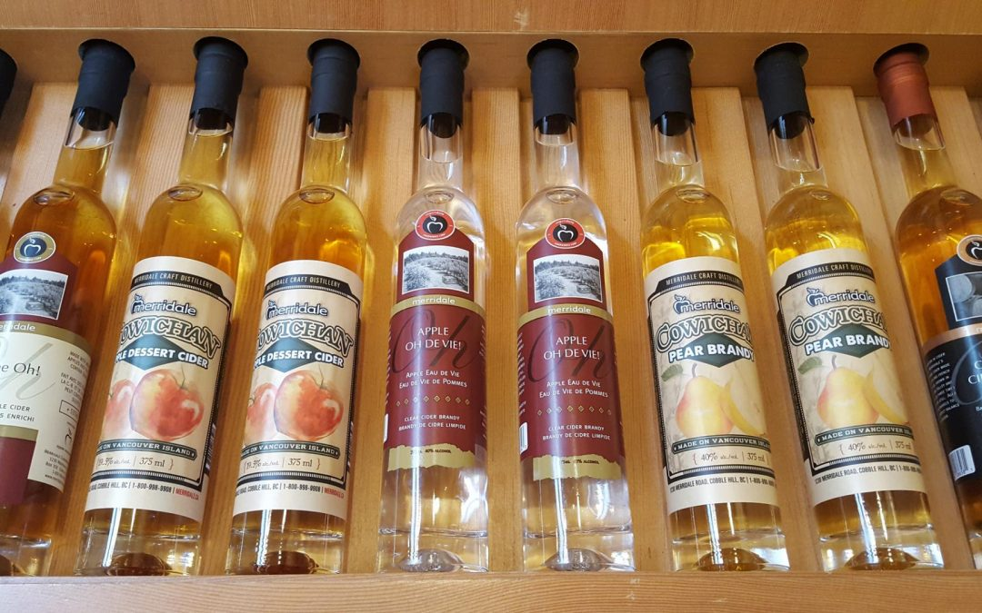 Marley Farm Winery Releases Artisan Vinegar Series