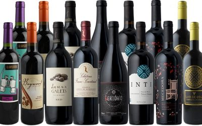 Top 4 Red Wines You Need To Try